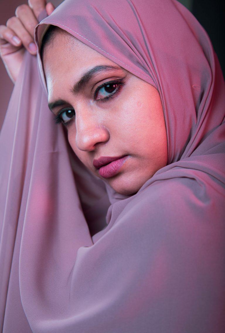 Hijab By Wardha