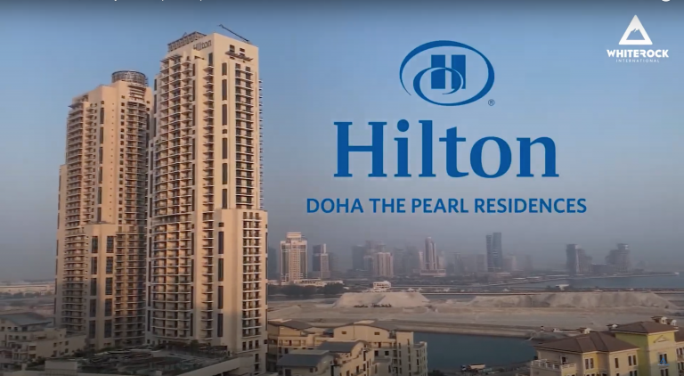 Hilton Pearl Qatar (English)