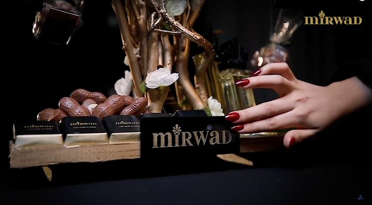 Mirwad Fragrance Promo Video