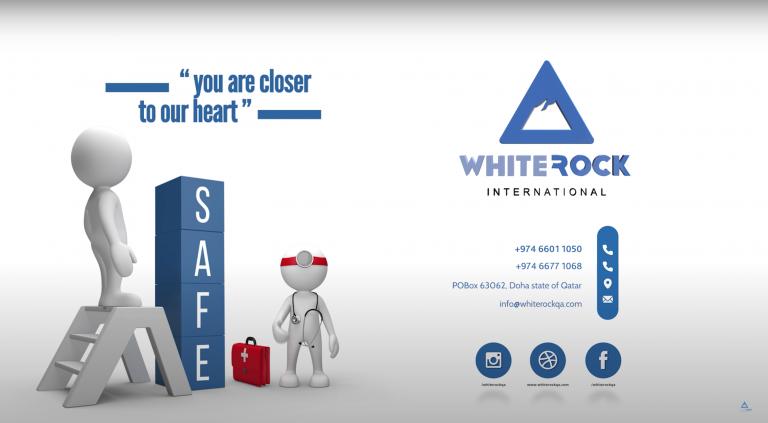 Whiterock Studio